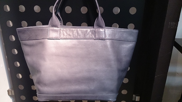 aniary editors tote blue gray